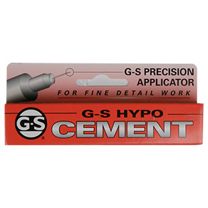 G-S-Hypocement