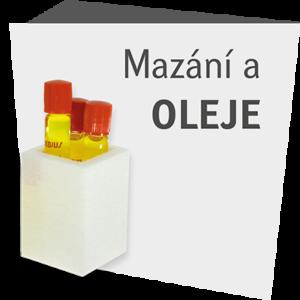 Mazání